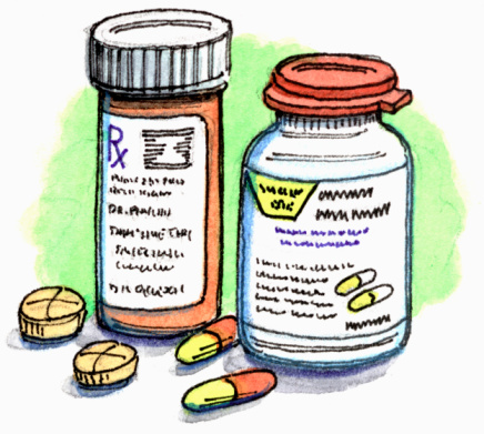 Obat Pilek Karena Alergi